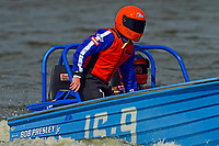 "JS-9 ""Kentucky Blue""   (Jersey Speed Skiff(s)"