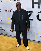 "09 May 2019 - Beverly Hills, California - Robert Wisdom. National Geographic Screening of ""The Hot Zone"" held at Samuel Goldwyn Theater. Photo Credit: Billy Bennight/AdMedia"
