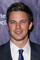 "BEVERLY HILLS, CA, USA - MARCH 26: Matt Lanter at the 22nd ""A Night At Sardi's"" To Benefit The Alzheimer's Association held at the Beverly Hilton Hotel on March 26, 2014 in Beverly Hills, California, United States. (Photo by Xavier Collin/Celebrity Monitor)"