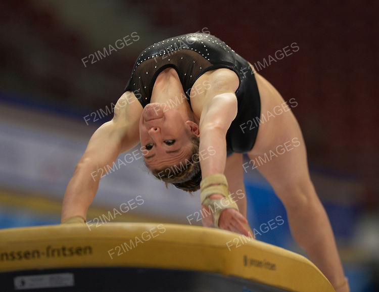 30th European Women's Artistic Gymnastics Team Championships, Juniors and Seniors