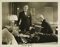 Grand Hotel (1932)<br /> John Barrymore, Lionel Barrymore &amp; Lewis Stone<br /> *Filmstill - Editorial Use Only*<br /> CAP/MFS<br /> Image supplied by Capital Pictures