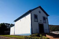 Pitangui_MG, Brasil...Capela da Penha em Pitangui, Minas Gerais. ..Penha Chapel in Pitangui, Minas Gerais...Foto: LEO DRUMOND / NITRO