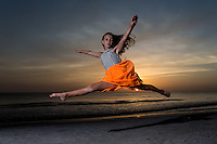Dance photos at Indian Rocks Beach, Florida