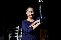 Maria Bonzanigo, Compagnia Finzi Pasca, Magadino