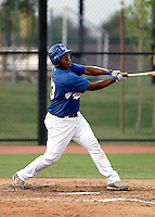 Pedro Tavarez - AZL Dodgers - 2009 Arizona League.Photo by:  Bill Mitchell/Four Seam Images..