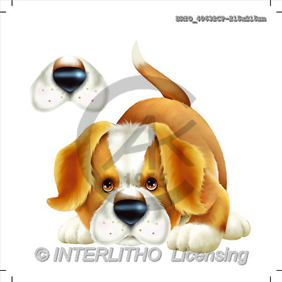 Alfredo, CUTE ANIMALS, paintings(BRTO40632CP-215X21,#AC#) illustrations, pinturas ,everyday