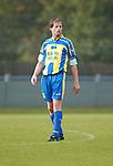 Bob Pluym , K. Wuustwezel FC