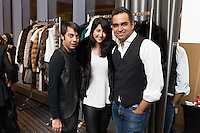Event - Saks Fifth Avenue / Bibhu Mohapatra