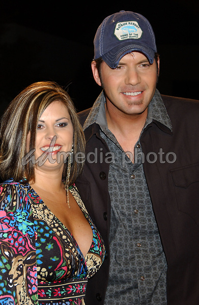 06 November 2007 - Nashville, Tennessee - Rodney Atkins. BMI Country Awards 2007 held at BMI Headquarters. Photo Credit: Laura Farr/AdMedia