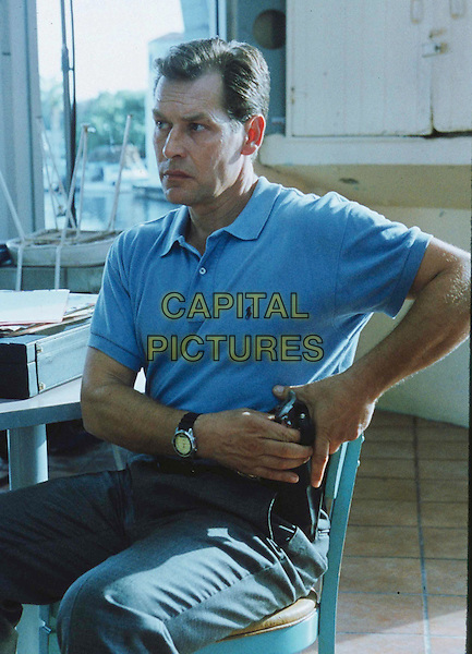 JAMES REMAR as Agent Markham. .Film Title: 2 Fast 2 Furious.  .Filmstill - Editorial Use Only.Ref: FB.sales@capitalpictures.com.www.capitalpictures.com.Supplied by Capital Pictures.