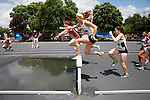 28 MAY 2016:  during the Division III Men's and Women's Outdoor Track & Field Championship held at Walston Hoover Stadium on the Wartburg College campus in Waverly, IA. Conrad Schmidt/NCAA Photos