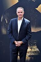 Etienne Leenhardt (France 2)<br /> Monaco - 20/06/2017<br /> 57 festival TV Monte Carlo <br /> Foto Norbert Scanella / Panoramic / Insidefoto