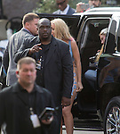 2015-05-17 Las Vegas Billboard Red Carpet arrovals out side MGM Grand Gardens , Recording artist Iggy Azalie