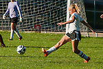 13 CHS Soccer Girls 03 Fall Mt