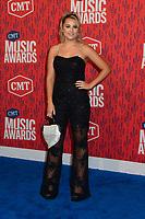 05 June 2019 - Nashville, Tennessee - Gabby Barrett. 2019 CMT Music Awards held at Bridgestone Arena. <br /> CAP/ADM/DMF<br /> ©DMF/ADM/Capital Pictures