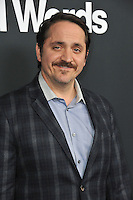 Ben Falcone at the Los Angeles premiere of his movie &quot;Bad Words&quot; at the Cinerama Dome, Hollywood.<br /> March 5, 2014  Los Angeles, CA<br /> Picture: Paul Smith / Featureflash