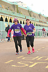 2019-11-17 Brighton 10k 09 AB Finish