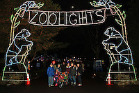 151230 Zoo Lights