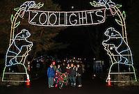 151230 Zoo Lights