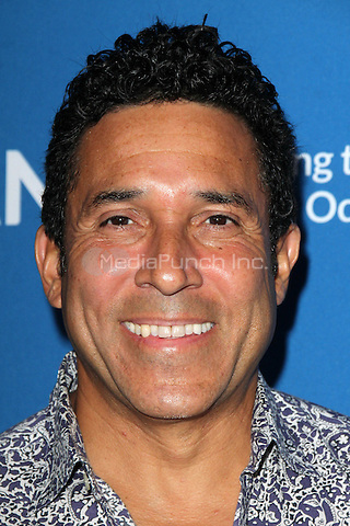 BEVERLY HILLS, CA - SEPTEMBER 28: Oscar Nunez at the Concert for Our Oceans hosted by Seth MacFarlane benefitting Oceana at the Wallis Annenberg Center for the Performing Arts on September 28, 2015. Credit: David Edwards/MediaPunch