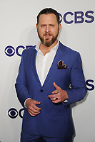 www.acepixs.com<br /> May 17, 2017  New York City<br /> <br /> AJ Buckley attending the 2017 CBS Upfront party at The Plaza Hotel on May 17, 2017 in New York City.<br /> <br /> Credit: Kristin Callahan/ACE Pictures<br /> <br /> <br /> Tel: 646 769 0430<br /> Email: info@acepixs.com