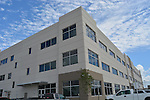 LyondellBasell's Houston Engineering Center is less than a year old and is located on Houston's east side in North Shore.