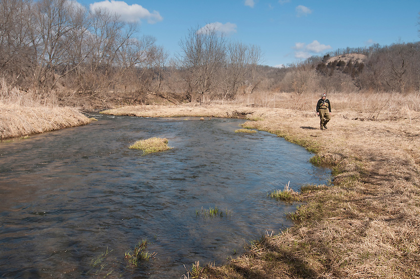 Fsh aaron peterson photography for Driftless fly fishing
