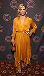 Helene Yorke attends The 69th Annual Outer Cirtics Circle Awards Dinner at Sardi's on 5/23/2019 in New York City.