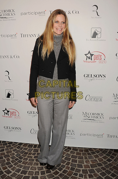 BEVERLY HILLS, CA- OCTOBER 27: Actress Kristin Bauer van Straten attends the Amanda Foundation's Annual Bow Wow Beverly Hills Halloween event at Two Rodeo on October 27, 2013 in Beverly Hills, California.<br /> CAP/ROT/TM<br /> &copy;Tony Michaels/Roth Stock/Capital Pictures