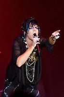 Adam Lambert Fantasy Springs