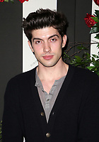 WEST HOLLYWOOD, CA - NOVEMBER 30: Carter Jenkins, at LAND of distraction Launch Event at Chateau Marmont in West Hollywood, California on November 30, 2017. Credit: Faye Sadou/MediaPunch
