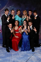 Prom Photography 2013-14