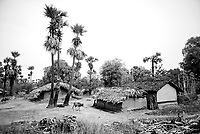 A tribal village at Sukma, Chattisgarh, India. Arindam Mukherjee