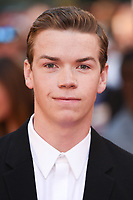 "Will Poulter<br /> attending the premiere of ""Detroit"" at the Curzon Mayfair, London. <br /> <br /> <br /> ©Ash Knotek  D3294  10/08/2017"