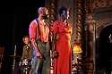 Girl From The North Country,written and directed by Conor McPherson, music and Lyrics by Bob Dylan. With Arinze Kene as Joe Scott,Sheila Atim as Marianne Laine. Opens at The Old Vic Theatre on 26/7/17.