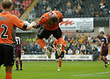 23/09/2006       Copyright Pic: James Stewart.File Name :sct_jspa10_dundee_utd_v_motherwell.NOEL HUNT CELEBRATES AFTER HE SCORES FOR DUNDEE UTD....Payments to :.James Stewart Photo Agency 19 Carronlea Drive, Falkirk. FK2 8DN      Vat Reg No. 607 6932 25.Office     : +44 (0)1324 570906     .Mobile   : +44 (0)7721 416997.Fax         : +44 (0)1324 570906.E-mail  :  jim@jspa.co.uk.If you require further information then contact Jim Stewart on any of the numbers above.........