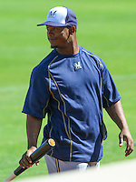 2015 March 23 Milwaukee Brewers Spring Training