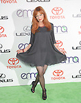 Frances Fisher attends The 21st Annual Environmental Media Awards held at at Warner Bros. Studios in Burbank, California on October 15,2011                                                                               © 2011 DVS / Hollywood Press Agency