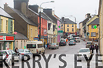 Milltown at Christmas
