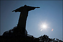 - Brésil- Rio Le Corcovado.
