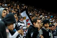 SÃO PAULO,SP,  25.07.2018 - CORINTHIANS-CRUZEIRO - Torcida do Corinthians durante partida contra o Cruzeiro, em jogo válido pela 15ª rodada do Campeonato Brasileiro 2018, na Arena do Corinthians, em São Paulo, nesta quarta-feira, 25. (Foto: Alisson Frazão/Brazil Photo Press)