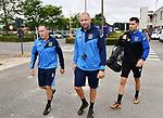 2018-06-25 / Voetbal / Seizoen 2018-2019 / Eerste training KVC Westerlo / Bob Peeters<br /> <br /> ,Foto: Mpics<br /> <br /> ,Foto: Mpics