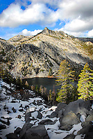 Eagle Lake, Desolation Wilderness