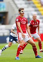 11th July 2020; Deepdale Stadium, Preston, Lancashire, England; English Championship Football, Preston North End versus Nottingham Forest; Ryan Yates of Nottingham Forest