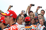 IVECO DAILY TT ASSEN 2014, TT Circuit Assen, Holland.<br /> Moto World Championship<br /> 29/06/2014<br /> Races<br /> marc marquez<br /> RME/PHOTOCALL3000