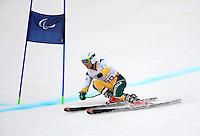 Training - Alpine Skiing