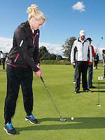 2011 HCL Golf Masters im GC Machern