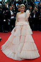 CANNES, FRANCE -  Hofit Golan attends 'The Dead don't Die' premiere during the 72nd annual Cannes Film Festival on May 14, 2019 in Cannes, France. <br /> CAP/GOL<br /> &copy;GOL/Capital Pictures