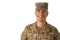 Brendan Army and Marine