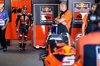 JOHANN ZARCO - FRENCH - RED BULL KTM FACTORY RACING - KTM<br /> Assen 29/06/2019  <br /> Moto Gp Paesi Bassi Olanda 2019 <br /> Foto Vincent Guignet / Panoramic / Insidefoto